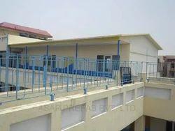 Prefab School Extension
