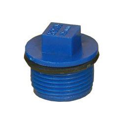 Plastic Plug Bush with Ring