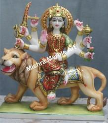 Other God And Goddess Amba Mata Statues Exporter From Jaipur