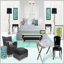 Bedroom Interior Decoration Services