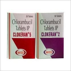 Clokeran Tablet