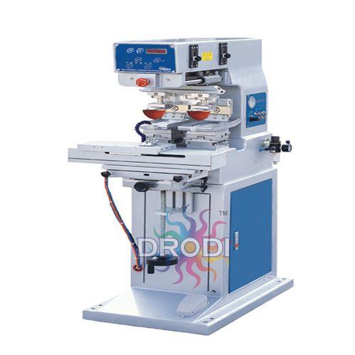 Pad Printing Machines - Semi Auto Pneumatic Pad Printing Machine