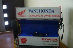 Mobile Phone Charging Station