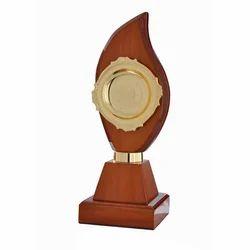 Hardwood Wooden Trophies
