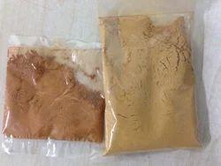 Mahagony Powder Dyes