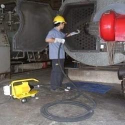 Condenser Pump Service
