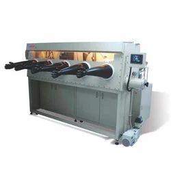 Laser Glove Box Welding Machines