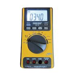 5 in 1 Environmental Multimeter KM-19
