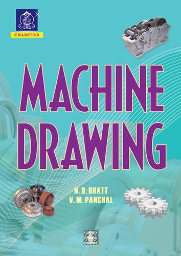 Pdf] engineering drawing by n. D. Bhatt book free download.