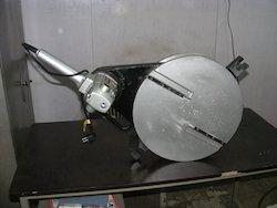 Stainless Steel Shri Nanda HDPE Pipe End Facer, for Industrial