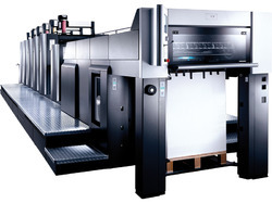 get in touch with us - Card Making Machine