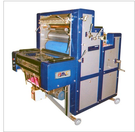 poly bag printing machine | rambabu offset machinery co ...
