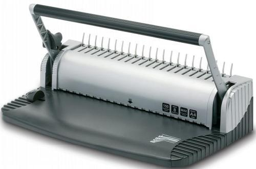 Comb Binding Machine, कोंब बाइंडिंग मशीन - View