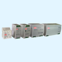 DIN Rail Power Supply Systems