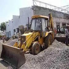 Infrastructural Development Services