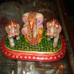 Ganesh, Elephant Showpiece