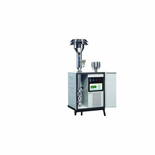 Air Monitoring Equipment Respirable Dust Sampler