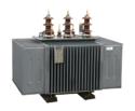 Distribution Transformer : Red Phase Engineers