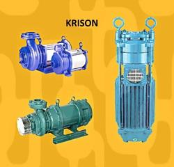 Open Well Monoset Submersible Pumps