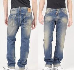 Mens Regular Jeans