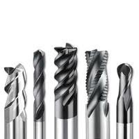 Stainless Steel Silver Special Carbide Tools, For Industrial
