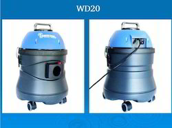 WD20 Vacuum Cleaners