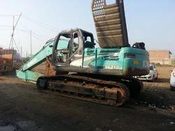 Kobelco SK-210 / SK-220 / SK-350 Excavator Spare Parts