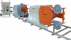 Optima Wire Saw Machine For Granite Quarries - SS60