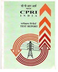 CPRI Certificate