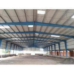 Prefabricated Shade Structure
