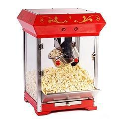 Mini Pop Corn Machine