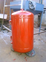 Mobile Pressure Vessels, Material Grade: SS304-SS316-MS2062