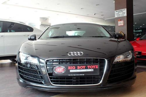 Audi R Four Wheelers View Specifications Details Of - Audi car details and price