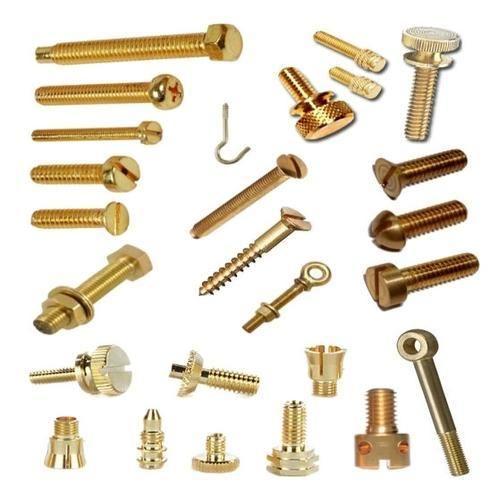 Brass Builder Hardware at Best Price in India