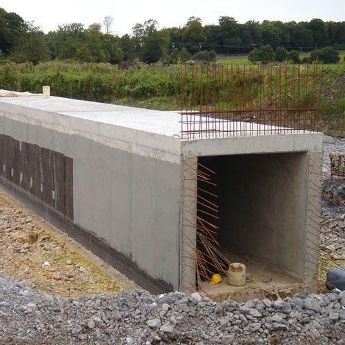 Box Culvert - Precast Concrete Box Culverts Latest Price