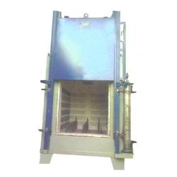 Electrical Box Furnace