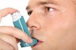 Aromatherapy Asthma Treatment