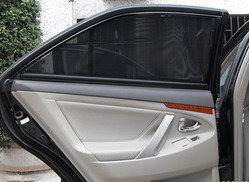 Automatic Roller Curtains U0026 Car Window Curtains