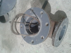 PP Y Type Strainer