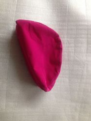 Pink Fabric Pouches