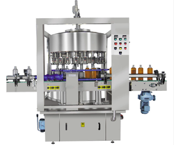 Gravity Automatic Filling Machine
