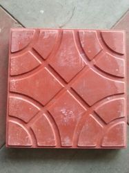 Square Floor Tile Mould