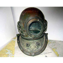 Diving Helmet Yokahama