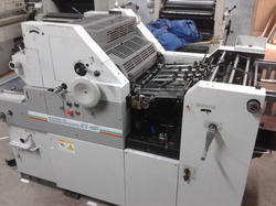 Hamada Superb 47-NP Mini Offset Printing Machines