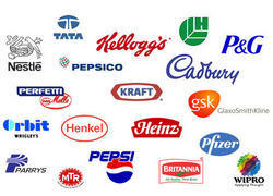 FMCG Sector Services