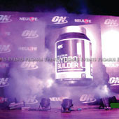 Product Launches & Brand Activations