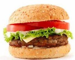 Burger Multi Cuisine Restaurant