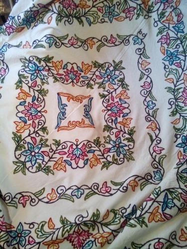 Ribbon Embroidery Designs For Bed Sheet Jocuri Jocurifo