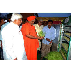 Fodder machines a boon to farmers