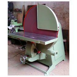 MS Wood Working Double Disc Sander, Warranty: 6 Months